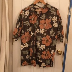 Authentic Hawaiian Shirt